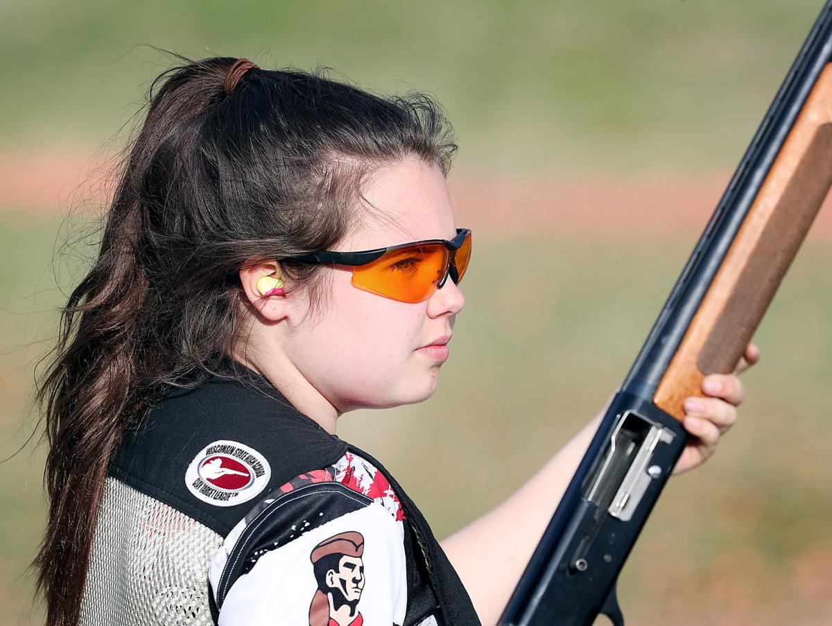 Trapshooting Secondary Cover Photo