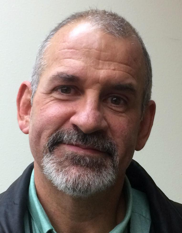 Ron Chamberlain