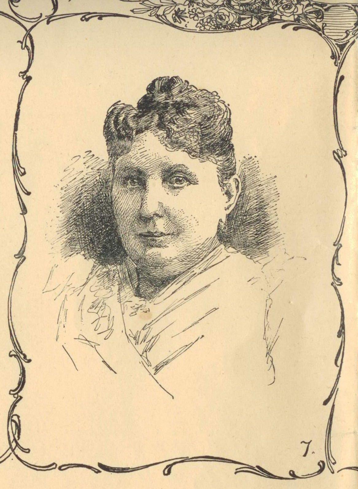 Betsey Rusk