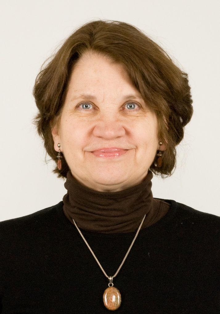 Mary Mundt Reckase