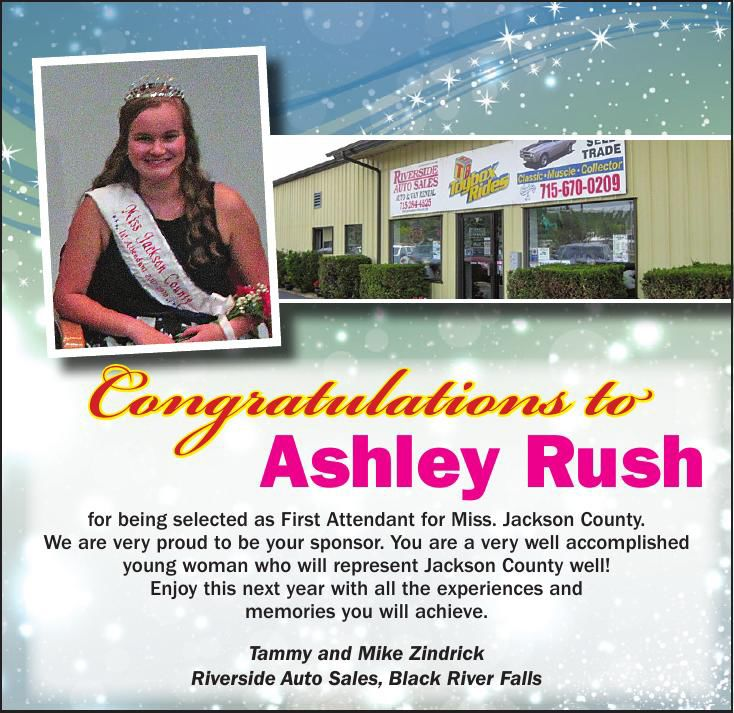 Ashley Rush