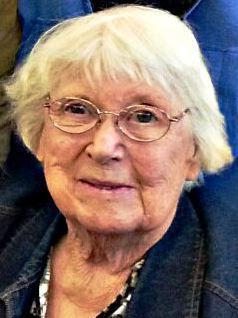 Obituary: Inez Marie Rickman