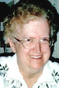 Donna M. Thomas