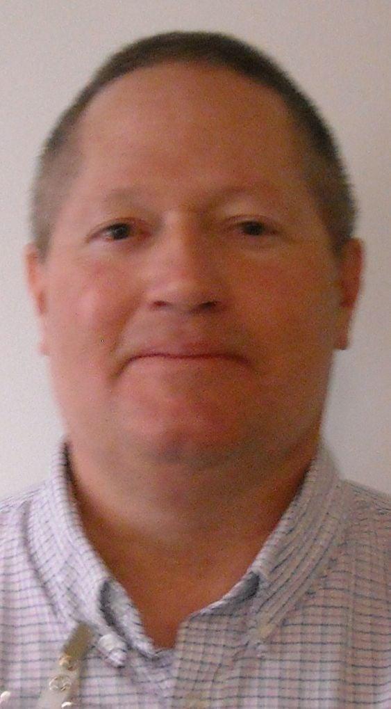 Jim Steinhoff, La Crosse County environmental health