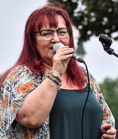 Cathy Reitz