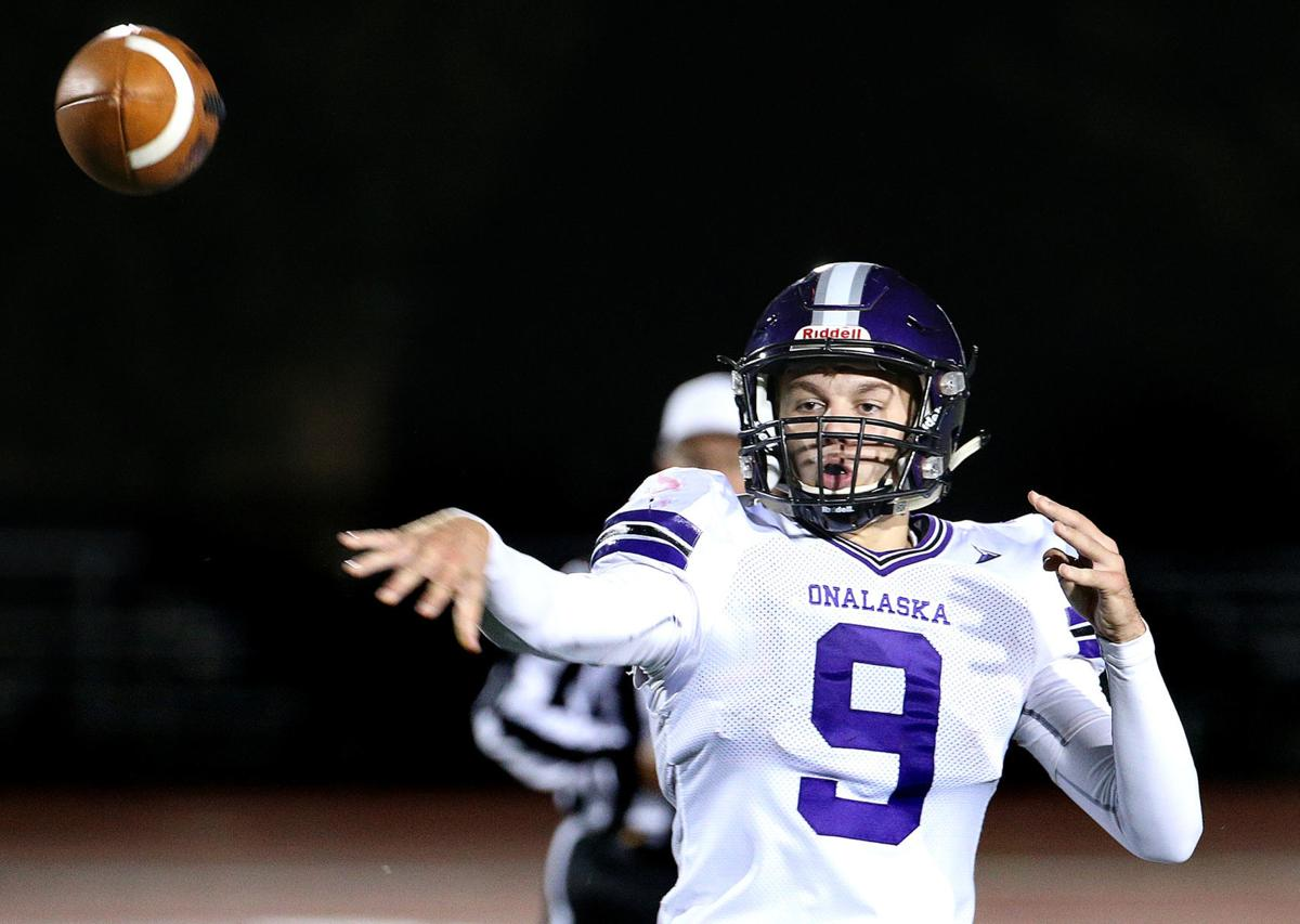Sept. 28: Onalaska vs. La Crosse Central