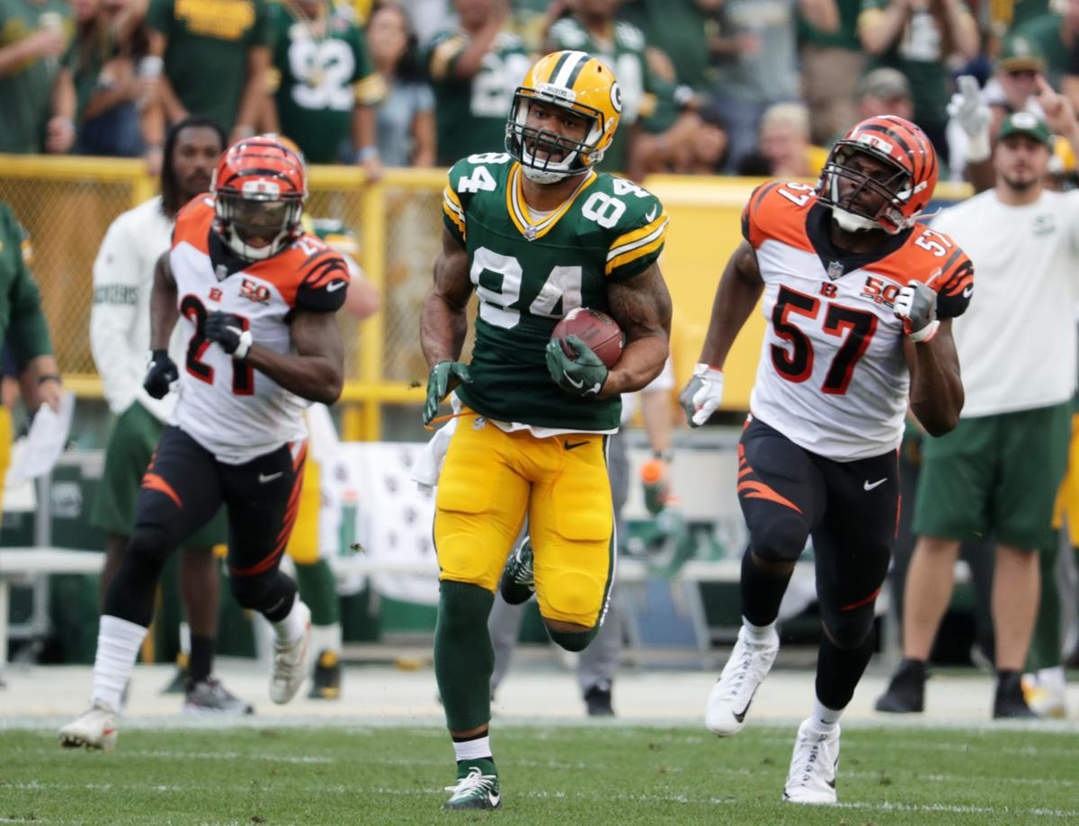 Lance Kendricks photo