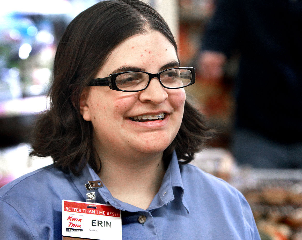 Caring heart prompts Kwik Trip worker to help others | Local