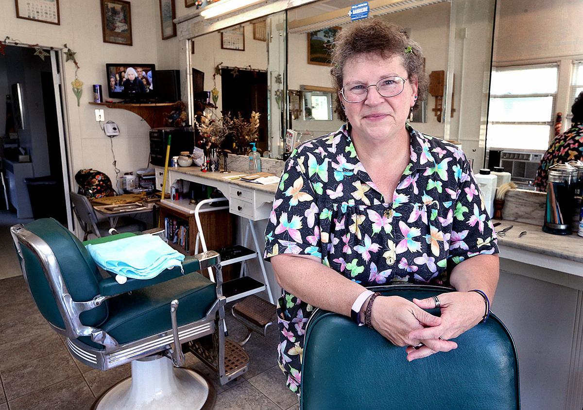 Michel's Barbershop
