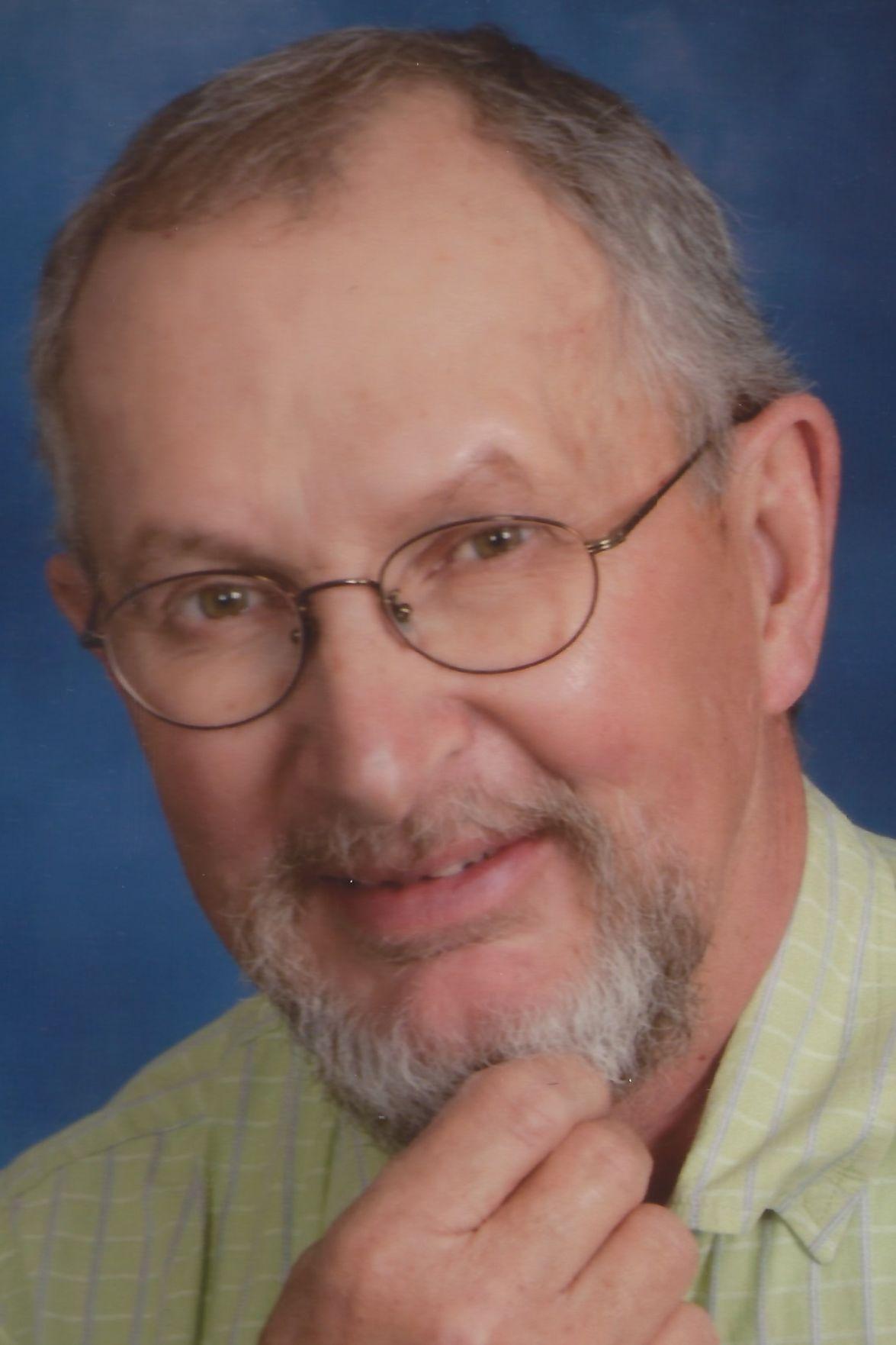 Ned Paul Barstad
