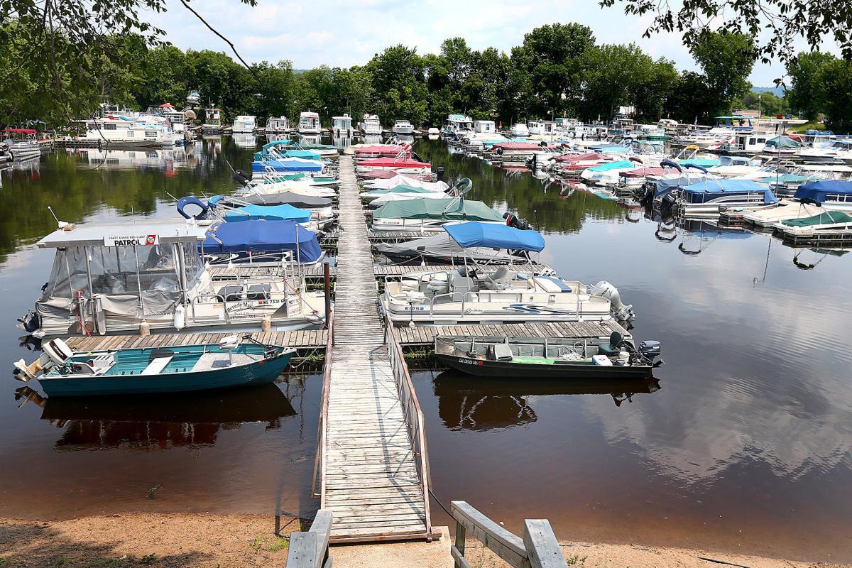 Municipal Boat Harbor