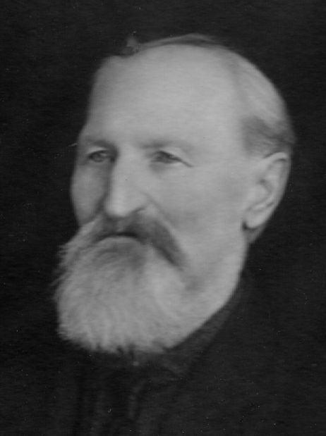 Hans Jorgenson