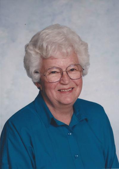 Bernice Hellwig