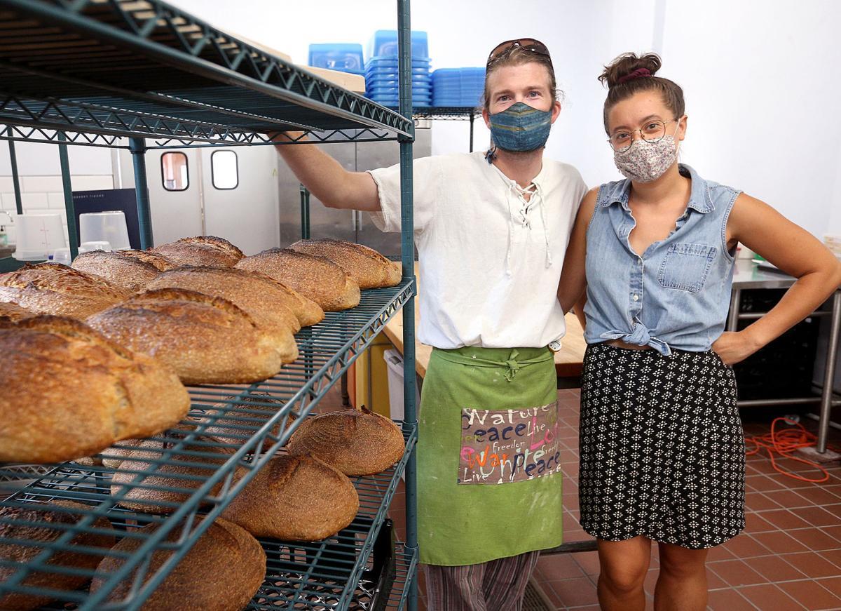 Bard Bread & Pastry