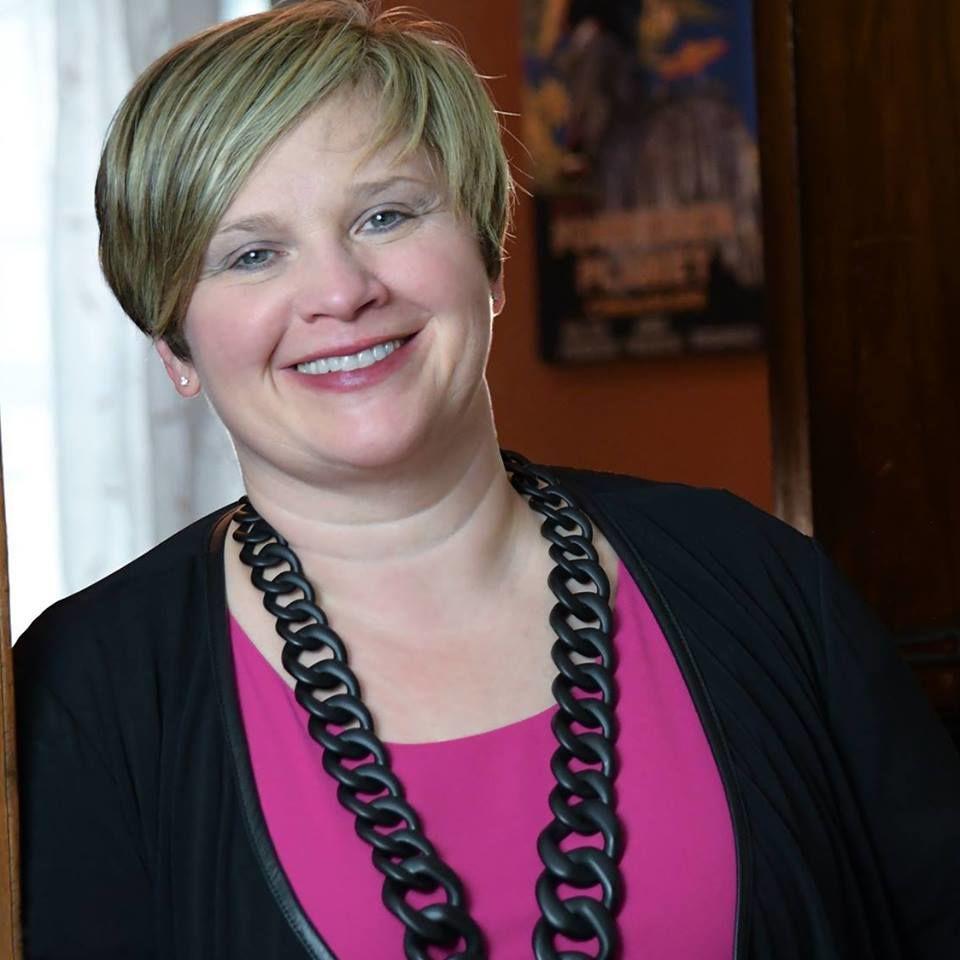 Tanya Atkinson