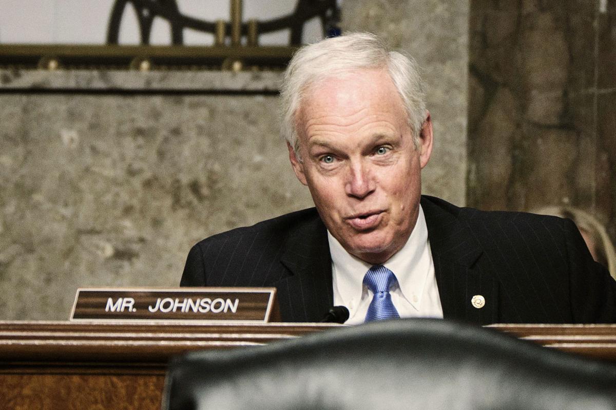 Wisconsin Ron Johnson