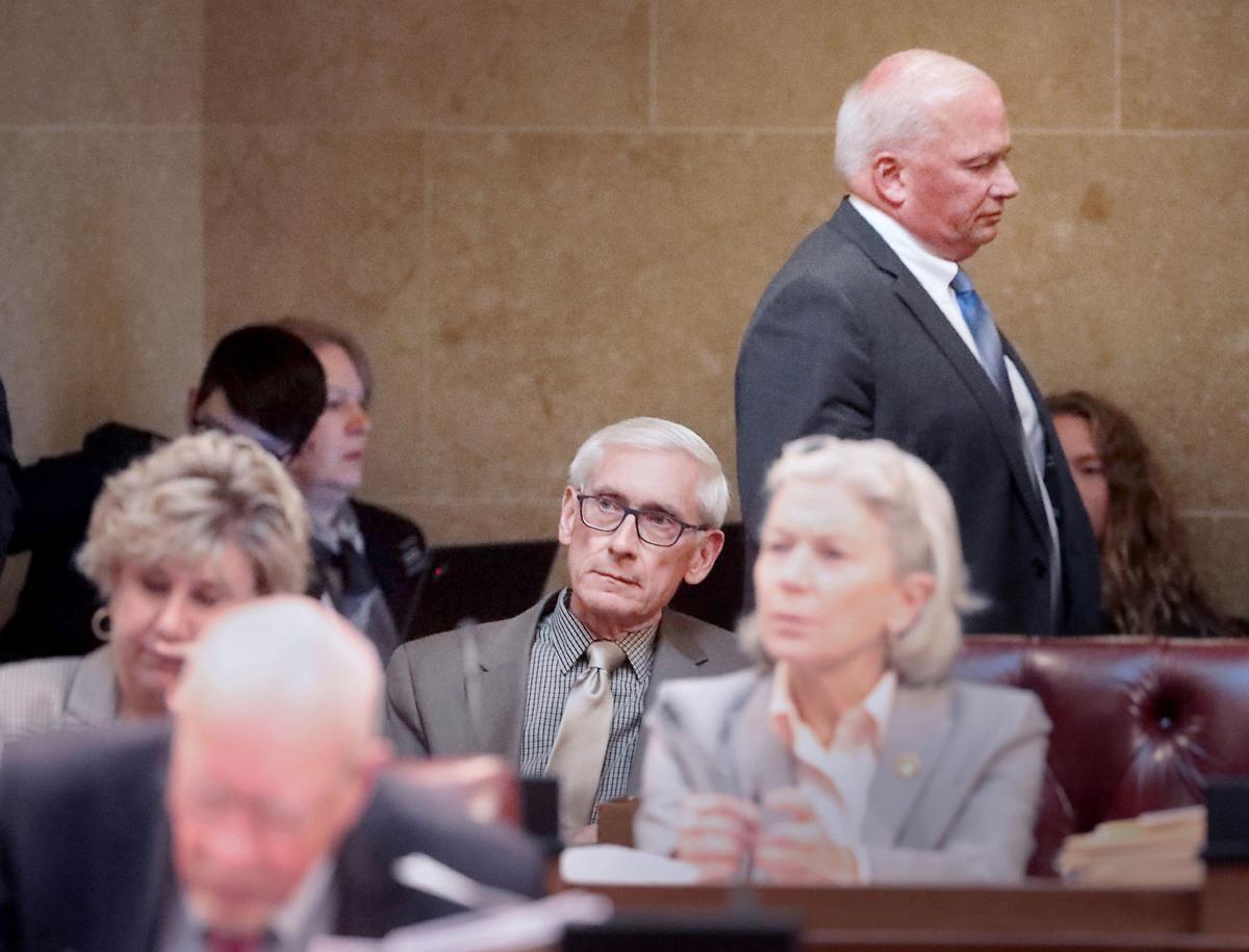Senate Republicans vote to fire Ag Secretary Brad Pfaff