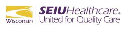 SEIU Healthcare Wisconsin logo