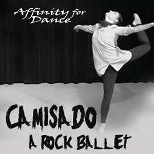 Camisado: A Rock Ballet