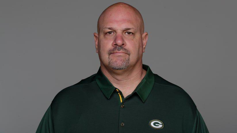 Mike Pettine MUG (Packers)