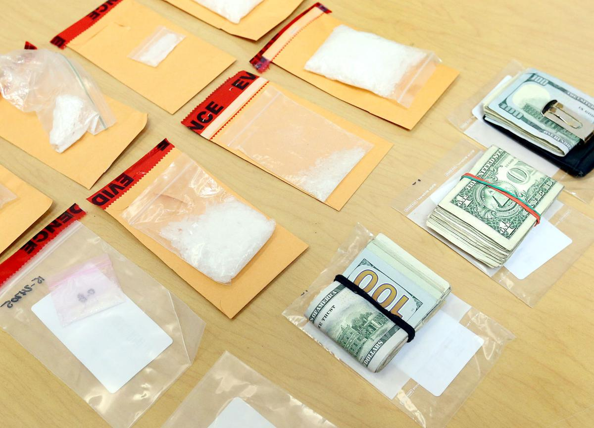 17 facing charges in meth distribution ring | News | lacrossetribune com