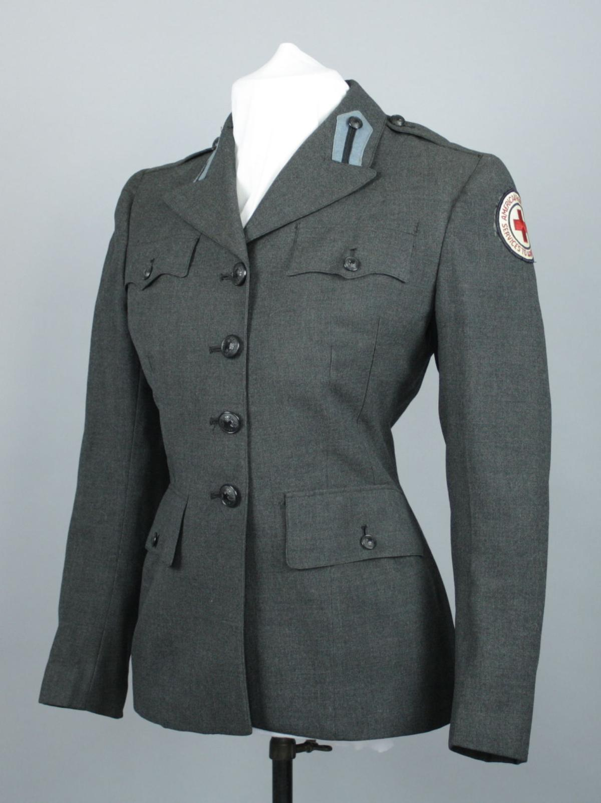 American red cross uniform, busty yanine diaz new photos