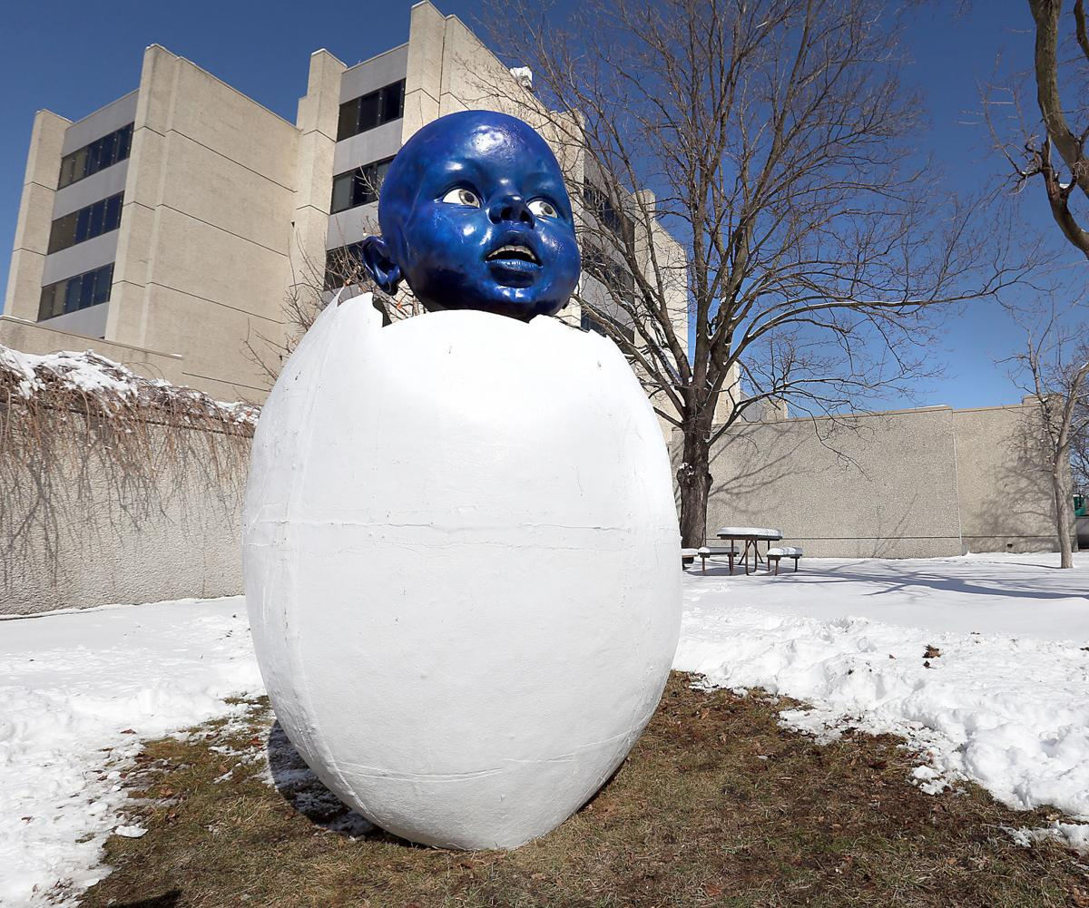 Should list of iconic things in La Crosse now include \'Hatched Baby ...
