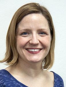 Gretchen Reinders, University of Wisconsin-La Crosse