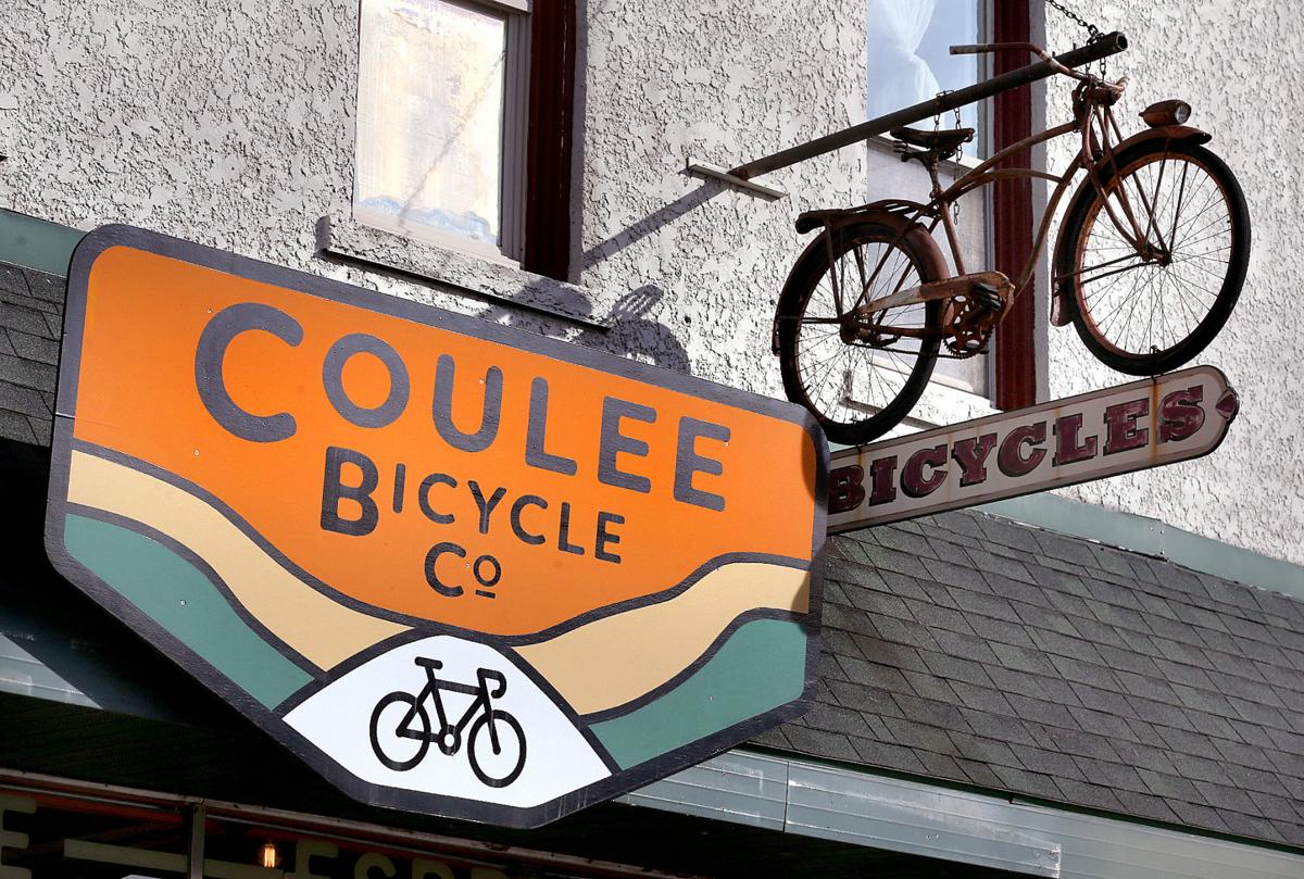 Coulee Bicycle Co.