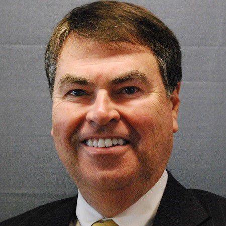 PSC Chairman Lon Roberts