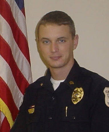 Campbell Police Chief Tim Kelemen