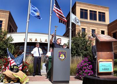 A community recalls 9/11