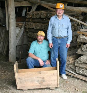 Vernon County farmers remember when tobacco was king
