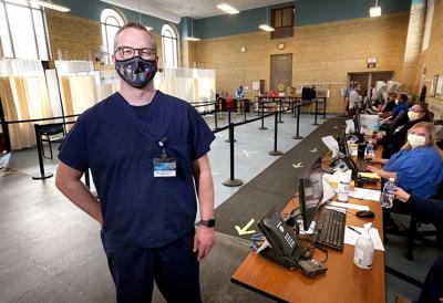 Healthcare hero-Fratzke