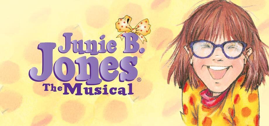 Junie B. Jones logo