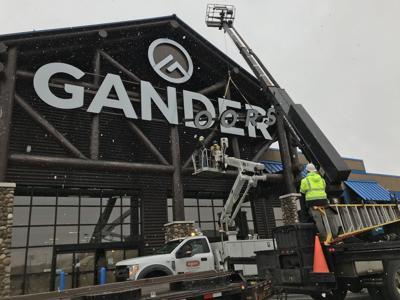Gander closing