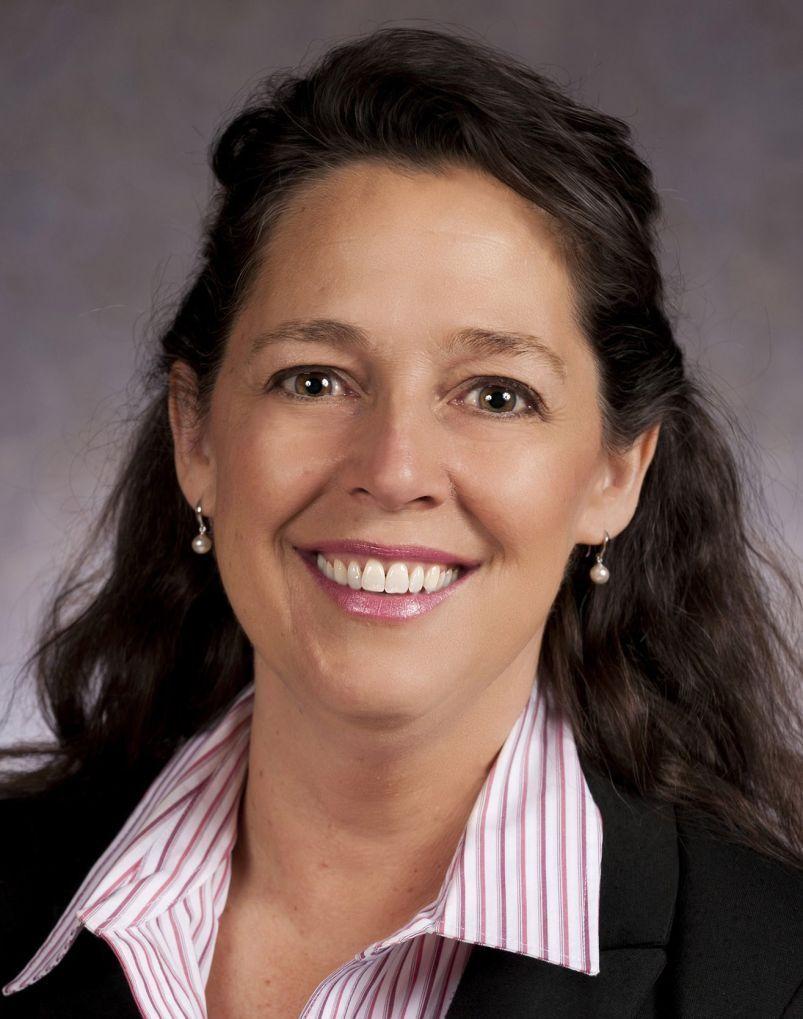Jill Billings mugshot