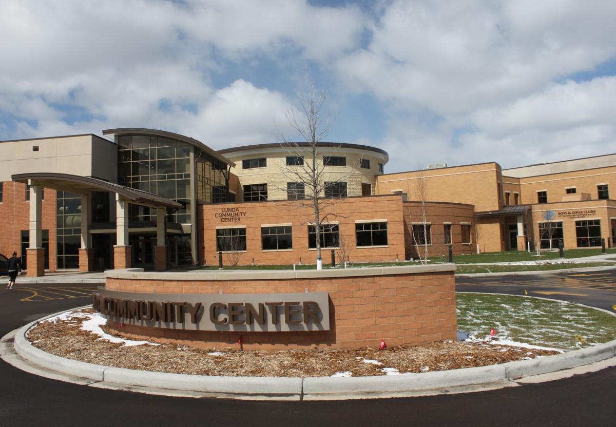 A sense of community: New multi-purpose center opens in