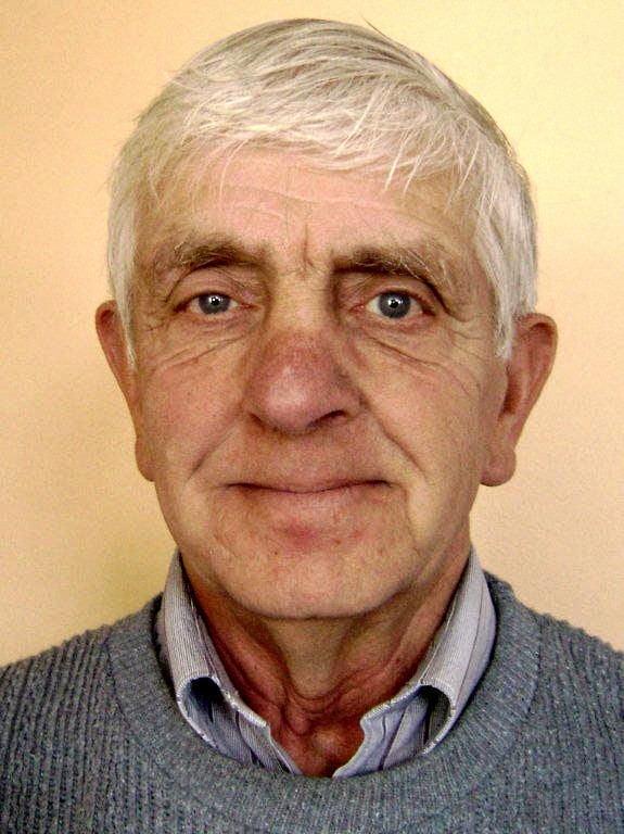 Gerry Roethel
