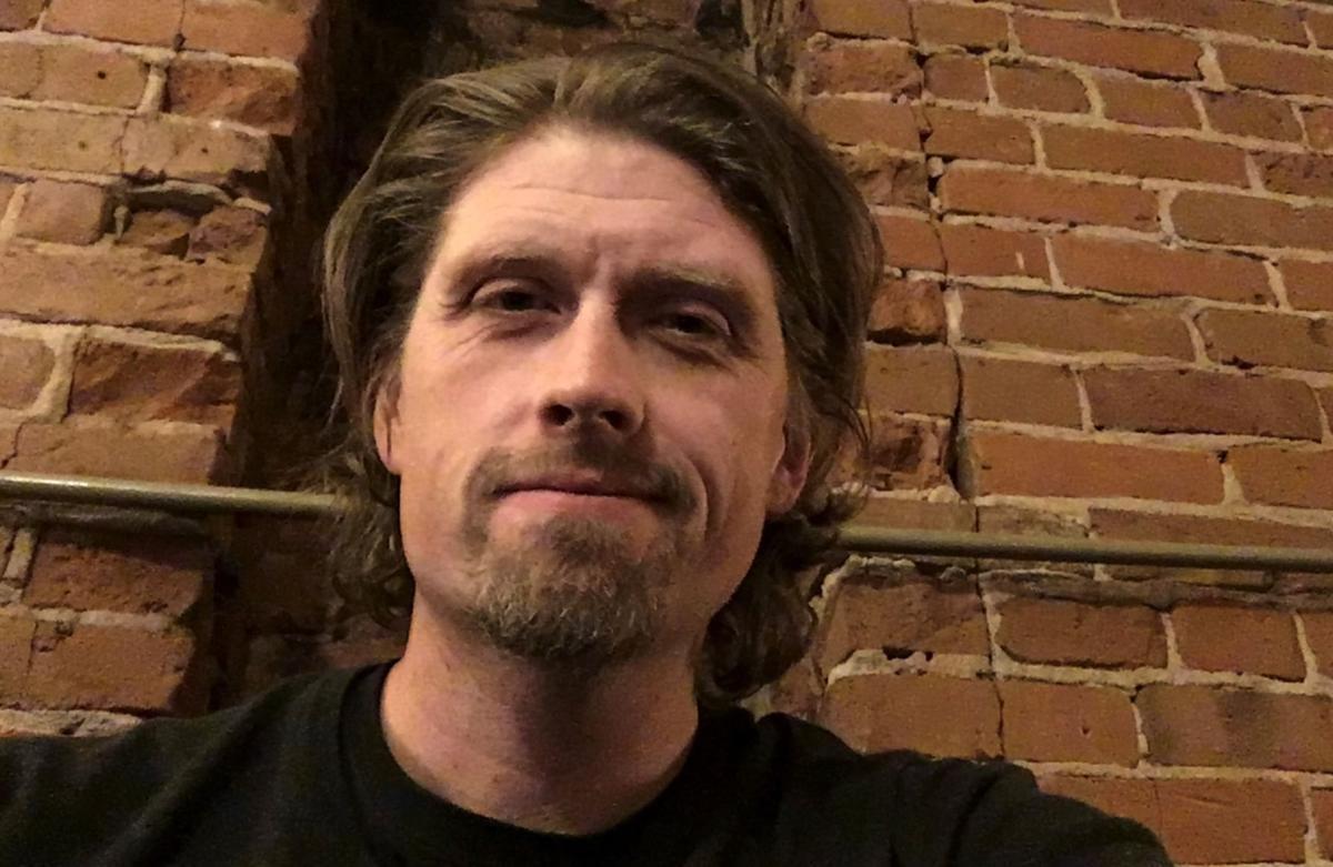 Jason Reuter