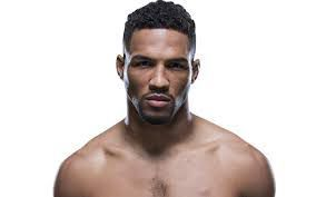 Kevin Lee MMA