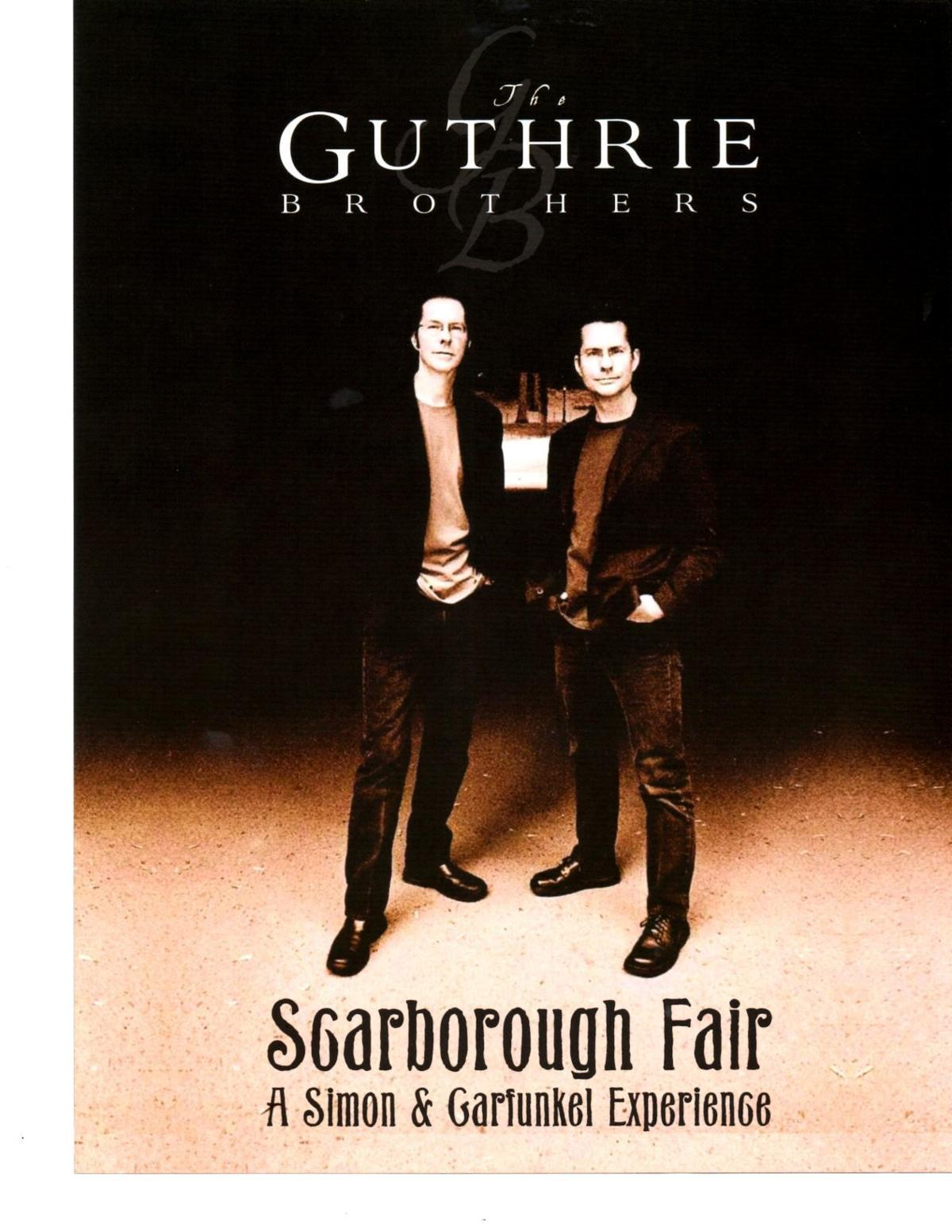Guthrie brothers