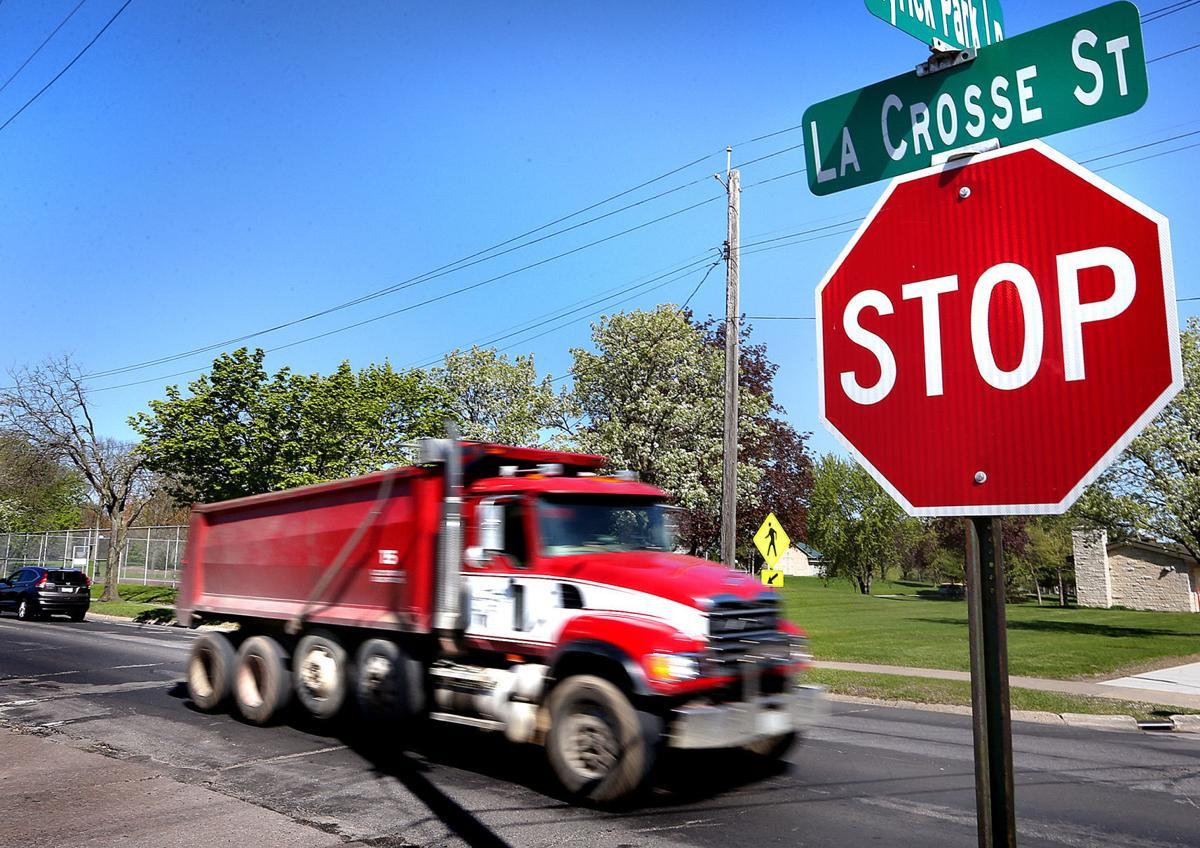 La Crosse Street (copy)