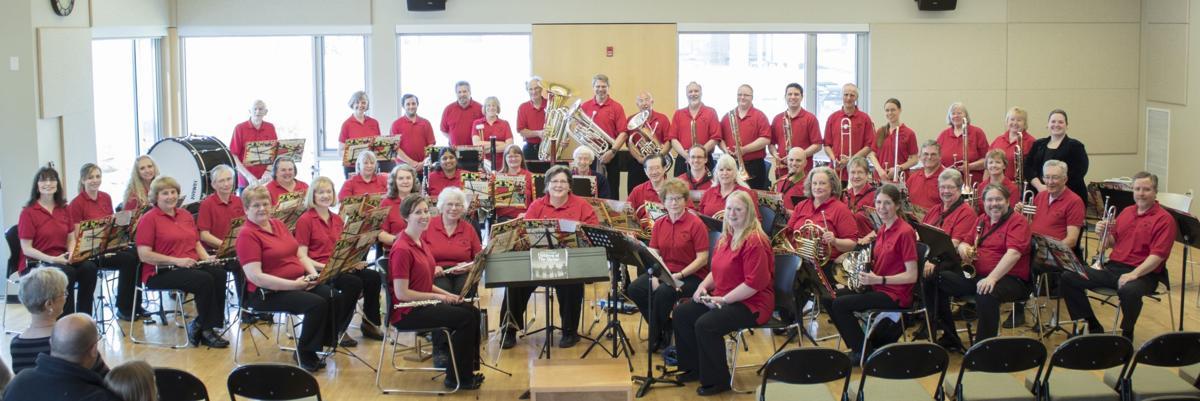 Da Capo Band in Concert