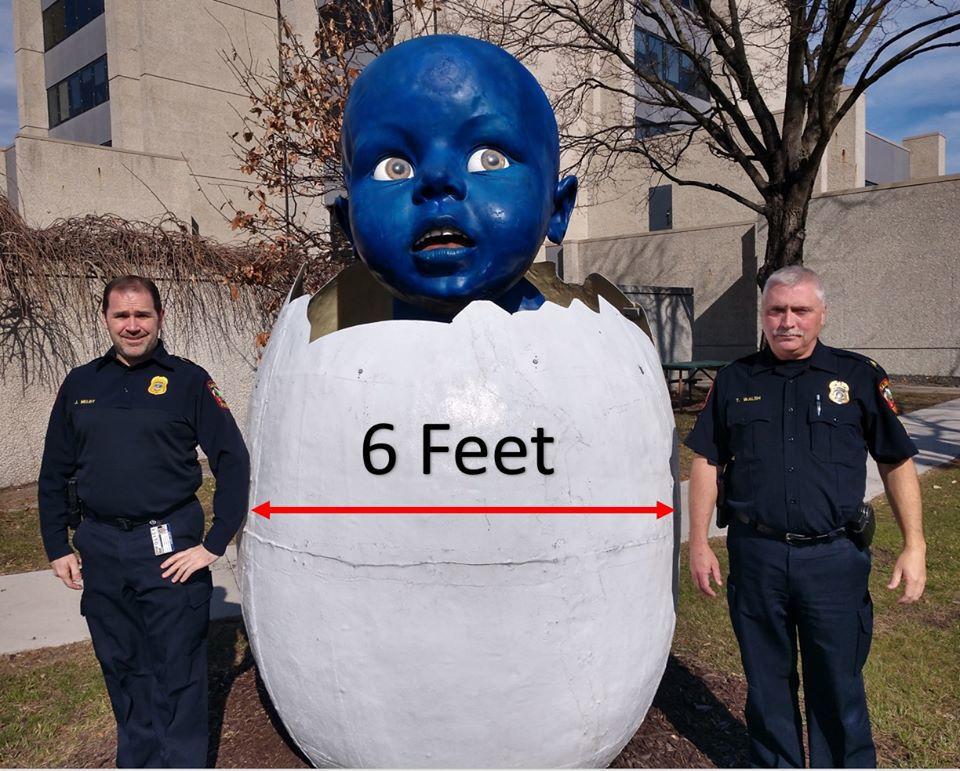 La Crosse area law enforcement sees few violators of Wisconsin's 'safer-at-home' order