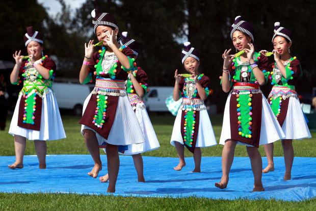 Hmong New Year in September | Local | lacrossetribune com