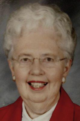 Elaine L. Hoag