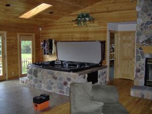 Indoor Spa 2