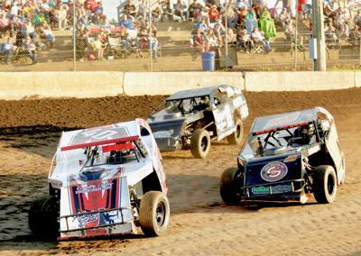 Mississippi Thunder Speedway hosts the Baehman Law Redneck 100 Challenge