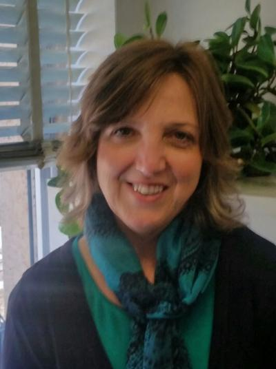 Caregiver Coach Coordinator Amy Brezinka